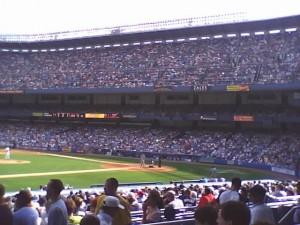 Yankee Stadium (2008)