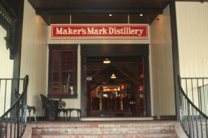 Maker's Mark, Loretto KY