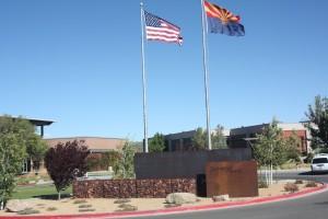 Yavapai College, Prescott AZ