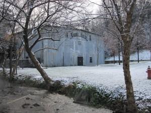 Jack Daniels Snow