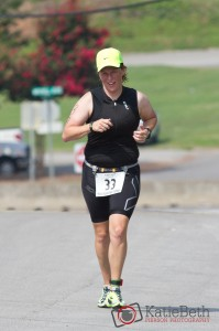 Four Triathlons in 2014